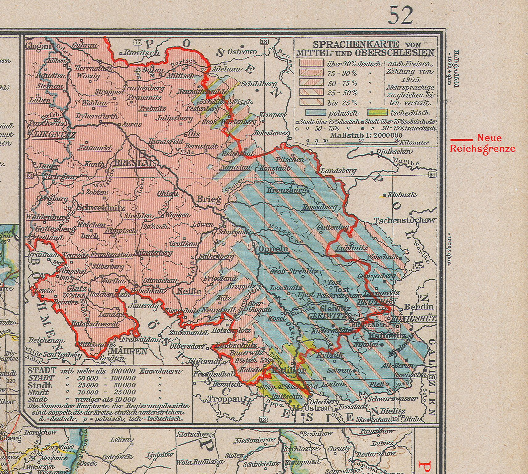 Whkmla History Of The Prussian Province Of Silesia
