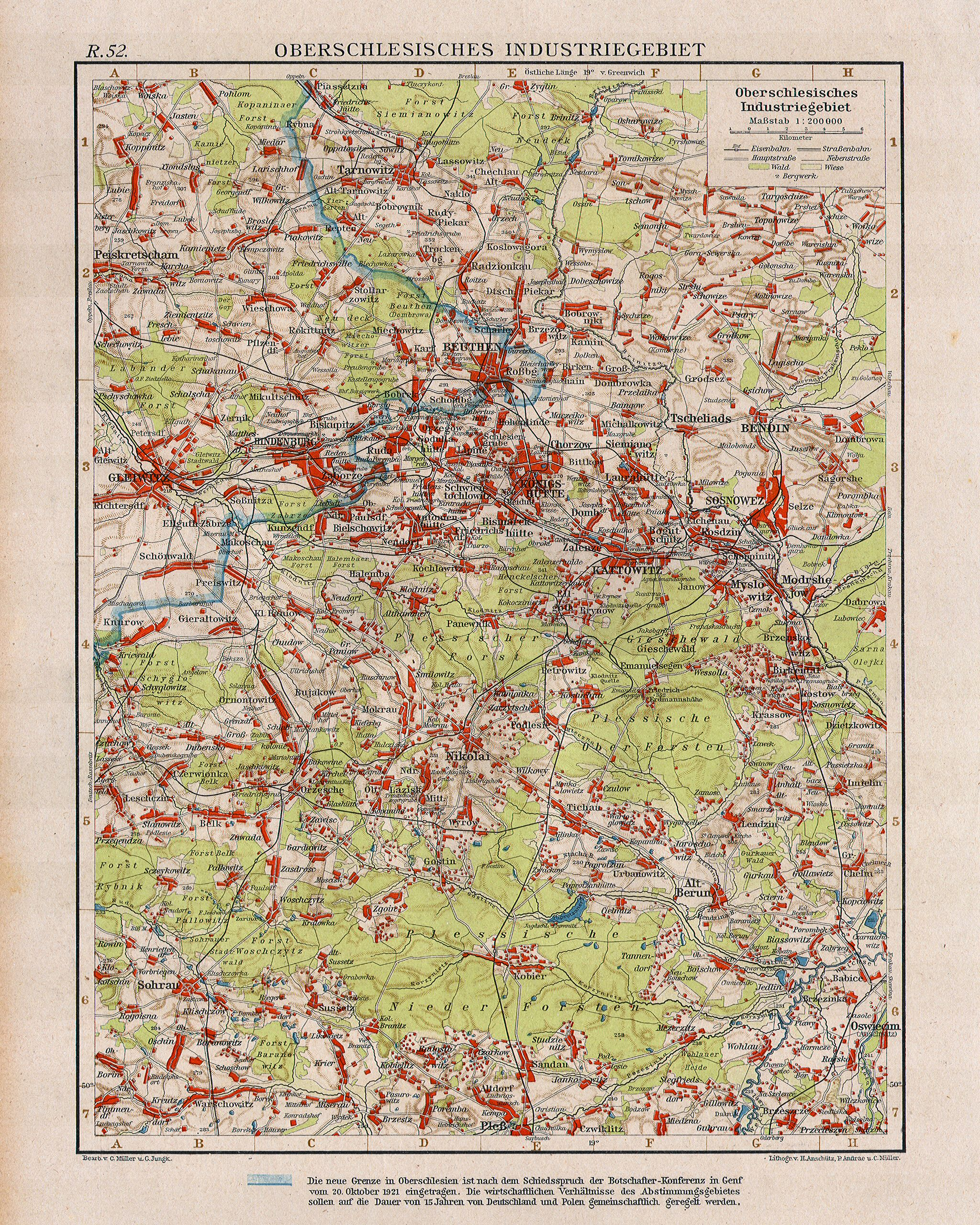 Picture of: Whkmla History Of The Prussian Province Of Silesia